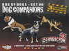 Zombicide: Dogs Companions - comprar online