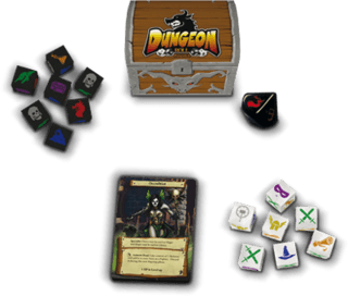 Dungeon Roll - comprar online