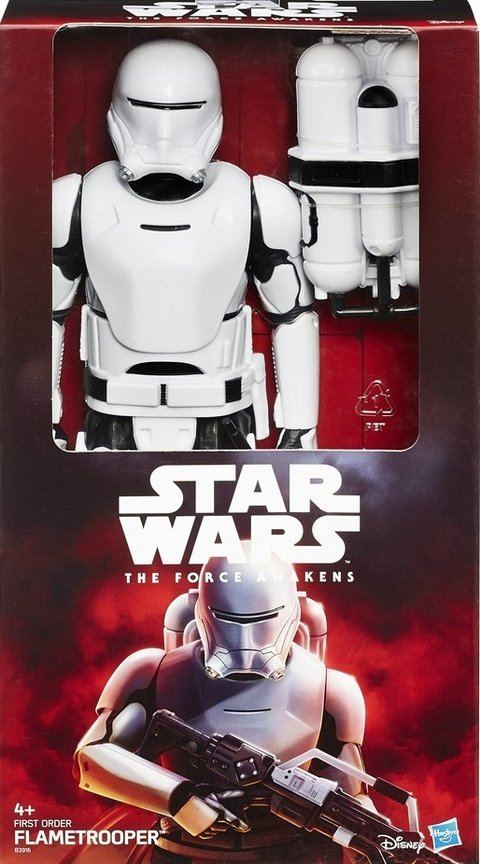 Star Wars: Flametrooper 30  cm