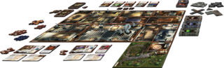 Mansions of Madness - comprar online