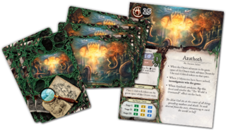 Eldritch Horror na internet