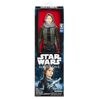 Star Wars Rogue One: Sangento Jyn Erso (Jedha) 30 cm na internet
