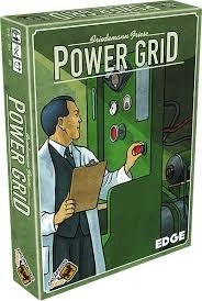 Combo Power Grid + Expansão na internet