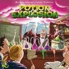 Potion Explosion - Rocky Raccoon
