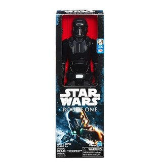 Star Wars Rogue One: Death Trooper 30 cm na internet