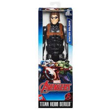 Avengers: Marvel's Winter Soldier Titan Hero Series 30 cm - comprar online