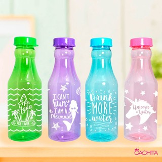 Pack 4 botellas Sport Surtidas