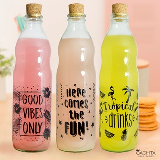 Pack x 6 botellas New