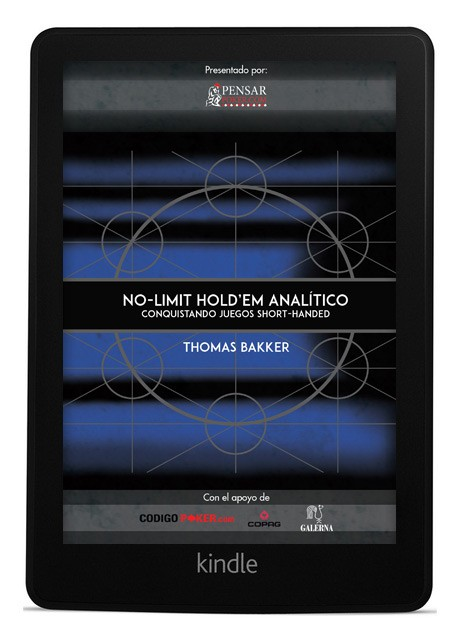 No-Limit Hold'em Analítico - Thomas Bakker (eBook)