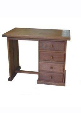 Escritorio 4 cajones tablero tundra muebles tundra muebles - Tablero escritorio ...