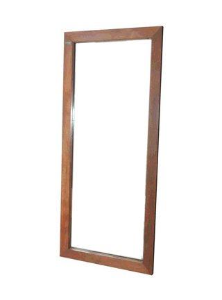 Marco espejo recto comprar en tundra muebles tundra - Hacer marcos para espejos ...