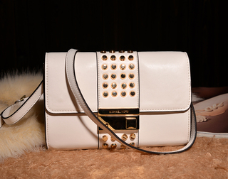 Bolsa Studded Evening Michael Kors