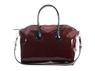 Bolsa Antigona Patent Leather 184535 Givenchy