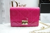 Bolsa Miss Dior Patent Leather 338512 Christian Dior na internet
