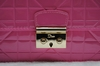 Bolsa Miss Dior Patent Leather 338512 Christian Dior - Premium Bags