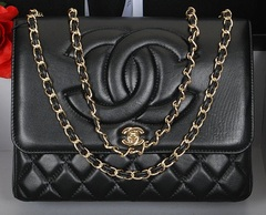 Bolsa Tote Shoulder 301787 Chanel