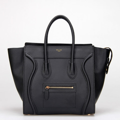 Bolsa Boston Luggage 267390 Celine