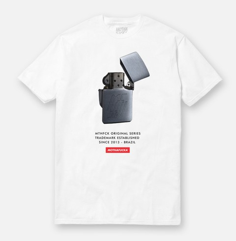 T-shirt Lighter MF