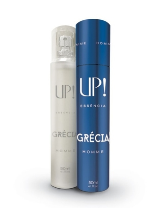 Lapidus Perfume Masculino 50ml UP Essência - UP! GRECIA