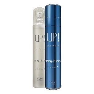 One Million Perfume Masculino 50ml - UP Essência - UP! TRENTO