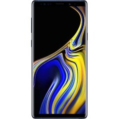 Samsung Galaxy Note 9 128GB na internet