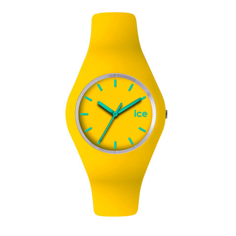 ICE YELLOW BLUE - comprar online