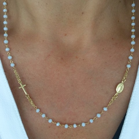 ROSARY NECKLACE 2