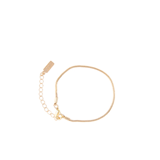 PULSERA SIMPLE VIBORA 1,9 MM