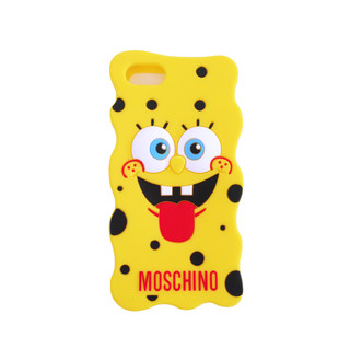 Moschino Sponge Bob Iphone 5/5C/5S