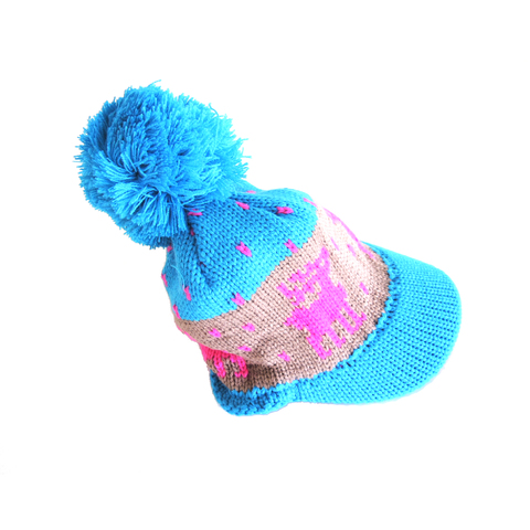 WINTER FETE CAP