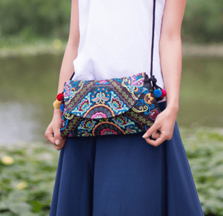 Cartera FUFU - Misslittletouch Shop