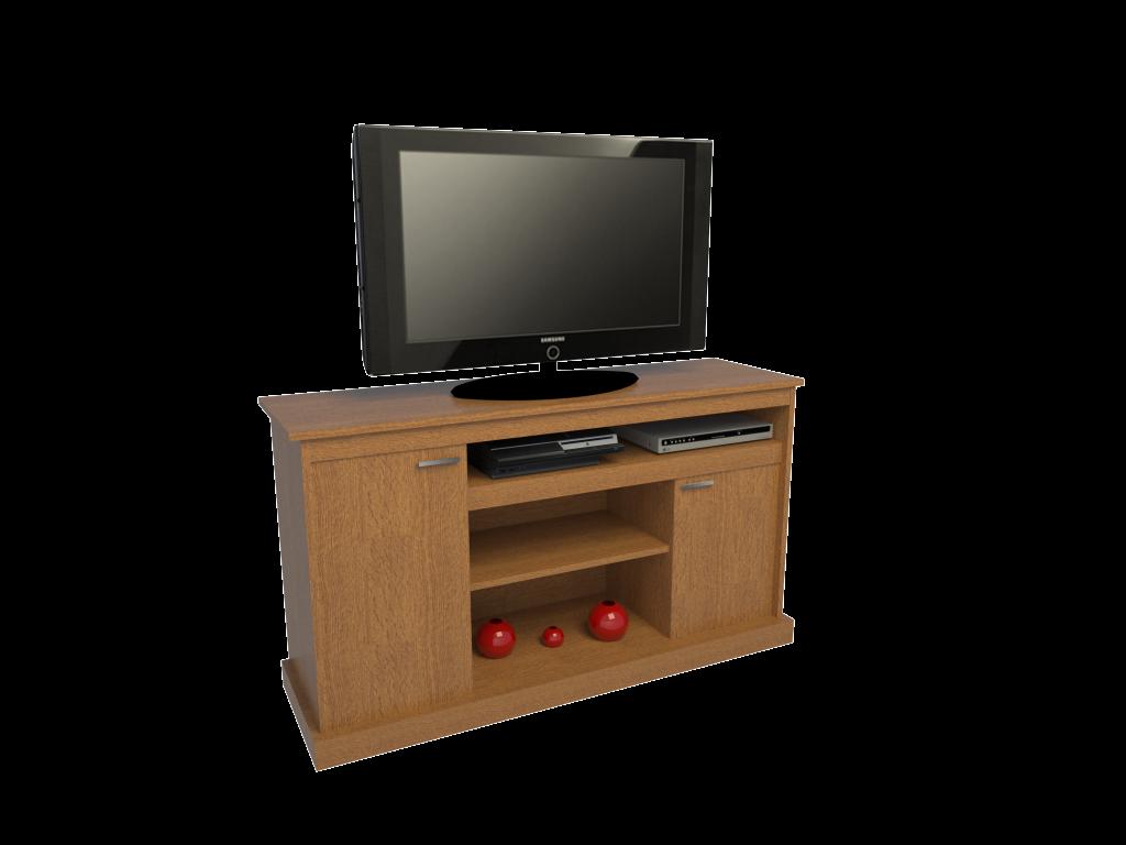 Rack mesa de tv lcd dvd mueble de comedor living car for Mueble para dvd