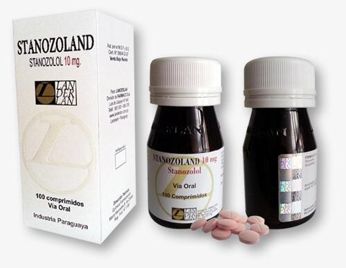 estanozolol landerlan oral como tomarlo