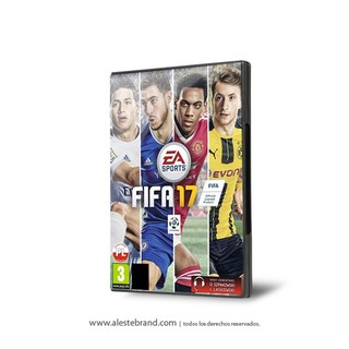 Fifa 17 Pc Digital