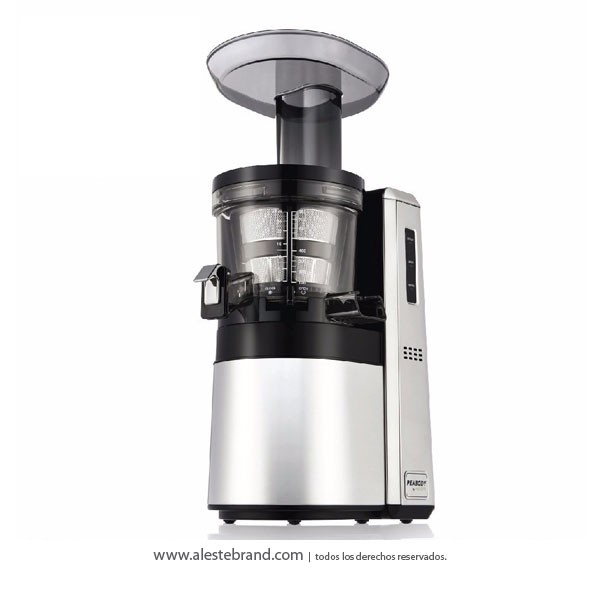 Slow Juicer Cadence Comprar : Juguera Slow Juicer Peabody by Hurom (PE-CSL22)