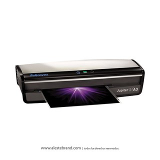Plastificadora Fellowes Jupiter 2 A3