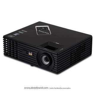 Proyector Viewsonic PJD7820HD