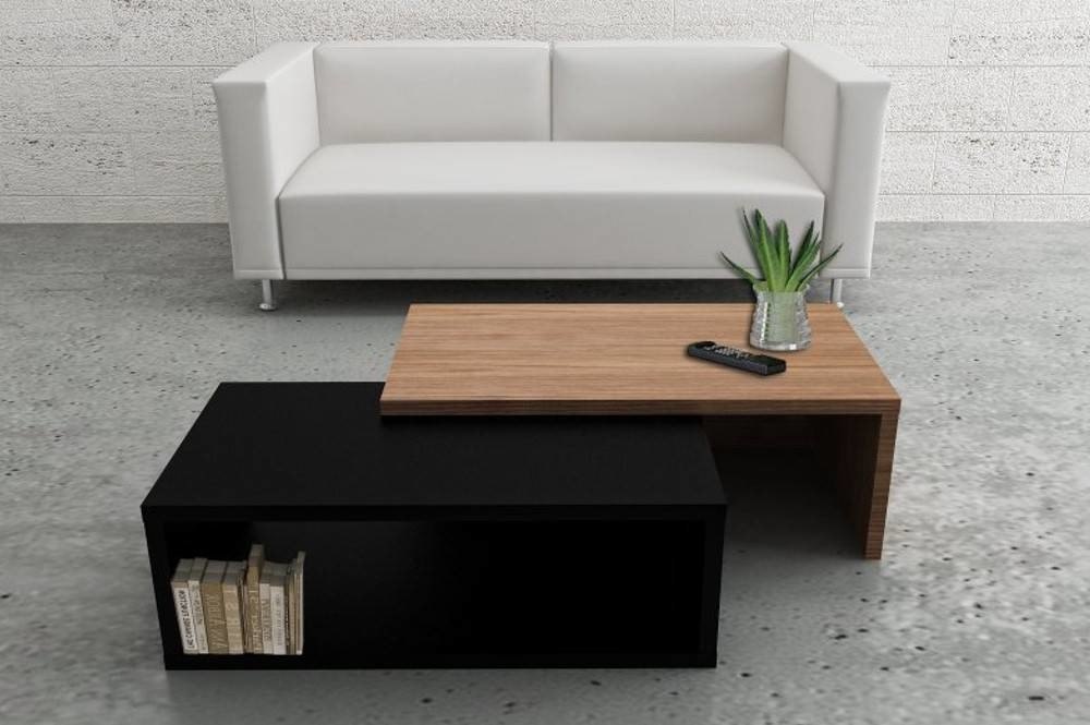 Mesa ratona mesa centro mesa extensible - Mesa centro extensible ...