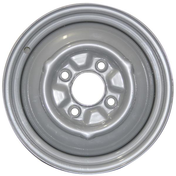 Volkswagen Fusca / Aro 15 x Larguras 4,5 ´ a 10 ´ / sem janelas / 4 furos ( RB: 320 )
