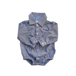 Colloky- camisa- 3 a 6 meses