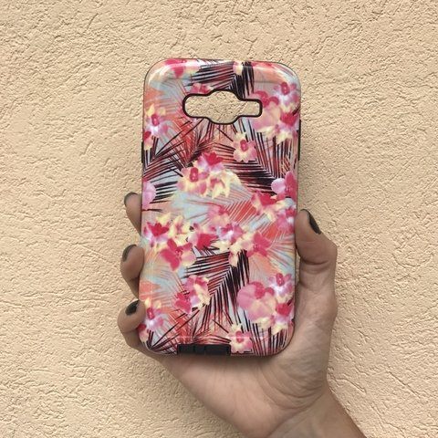 Funda Rigida Tropical