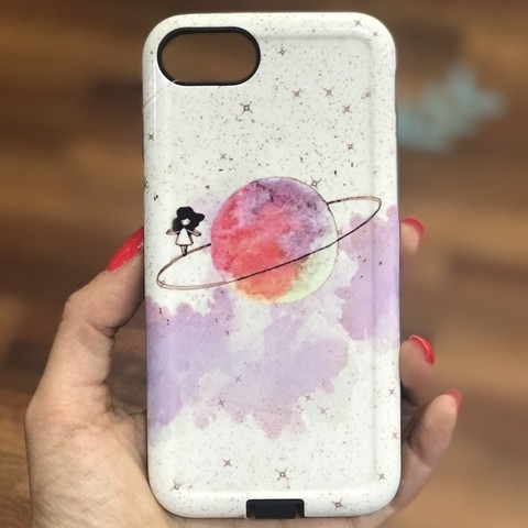 Funda Rigida Planet