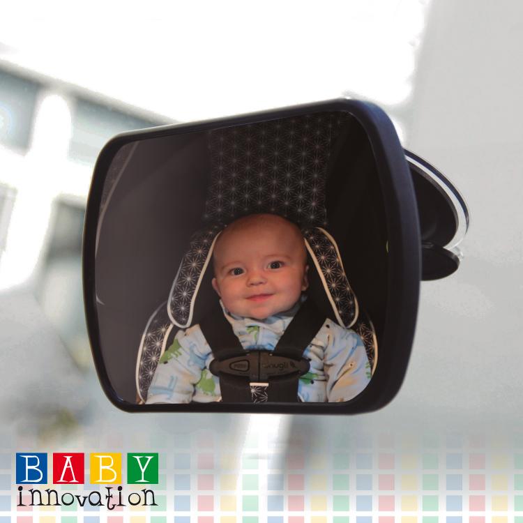 Espejo multiuso para bebes - Espejo para bebes ...