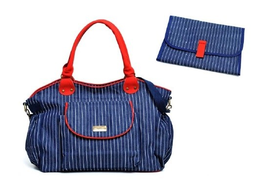 Bolsos maternales Happy Little Moments Outlet!!