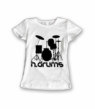 Babylook H.DRUMS HD0002b