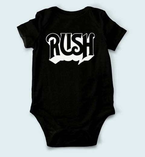 Body de Bebê Rush - RU0003bb - ZN STORE