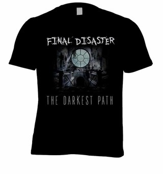 Camiseta Final Disaster - FD00003 - comprar online