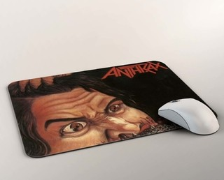 Mousepad Anthrax -ANMP0002 - comprar online