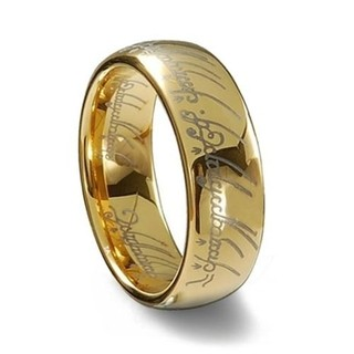 ANILLO (THE LORD OF THE RINGS)
