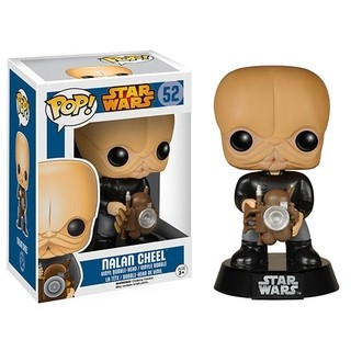 POP FUNKO  STAR WARS